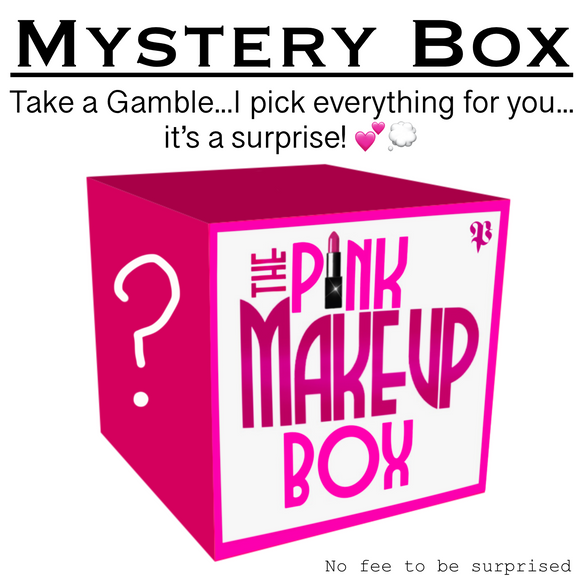 Mystery Boxes with DaizyKat