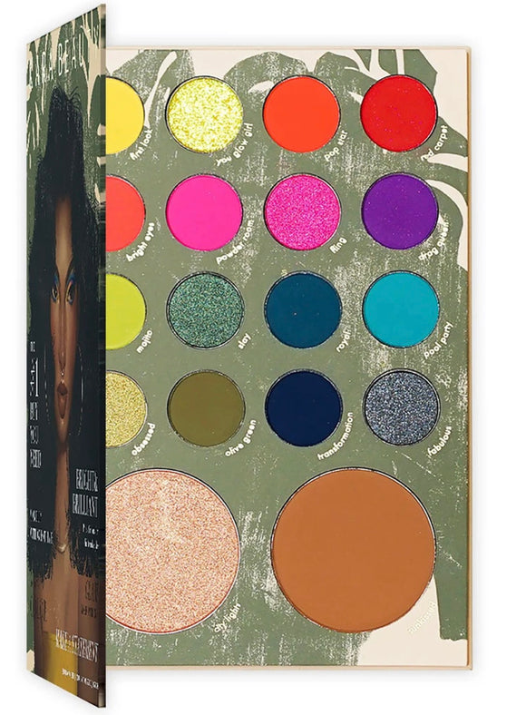 ES102 Make a Statement Shadow Palette