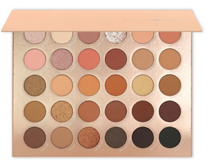 PRO12 THE ESSENTIALS SHADOW PALETTE