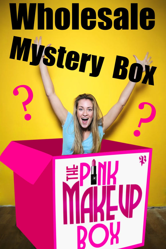 Wholesale Mystery Boxes x3 pcs of each (Click for more prices) with DaizyKat