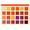 #Weekender Shadow Palette - The Pink Makeup Box