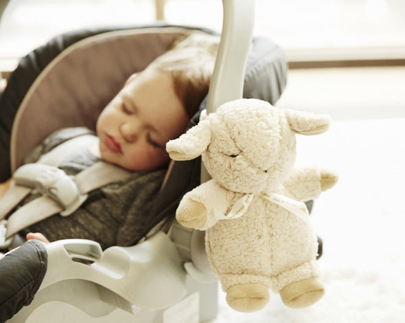 Sleep Sheep Sound Soother On The Go