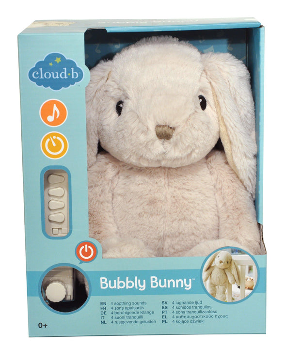 Bubble Bunny Sound Soother