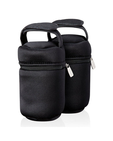 Closer To Nature Insulated Bottle Carrier 2 pack