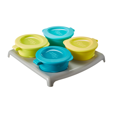 Explora Pop Up Freezer Pots