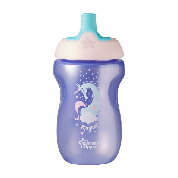 Explora Active Sport Cup 300ml 36+ months Girl