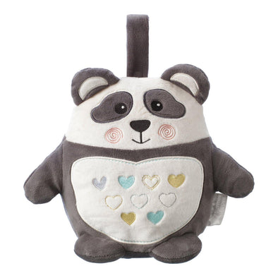 Gro Pip Panda Light & Sound Sleep Aid – Rechargeable
