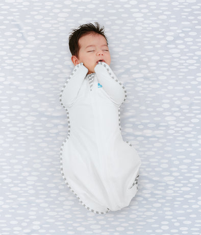 Swaddle UP™ Original 1.0 TOG White