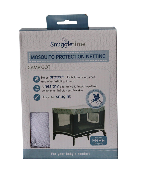Mosquito Net - Camp Cot