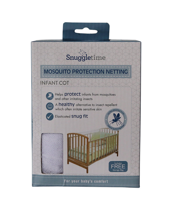 Mosquito Net - Cot