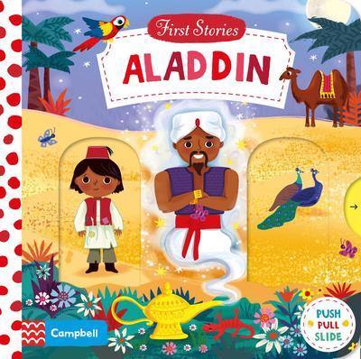 Aladdin (First Stores Series)