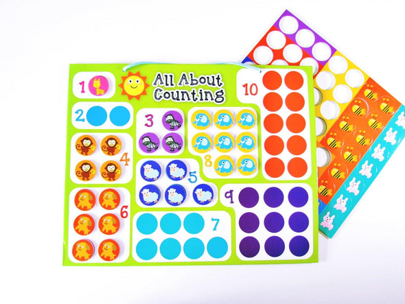 All About Counting