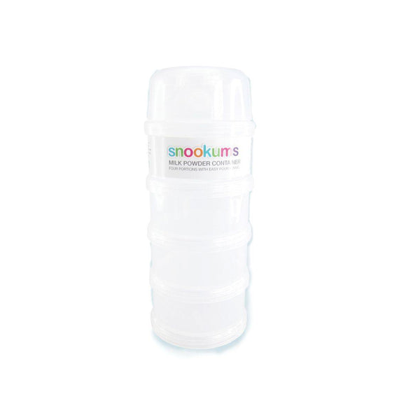 Baby Formula Container - Large