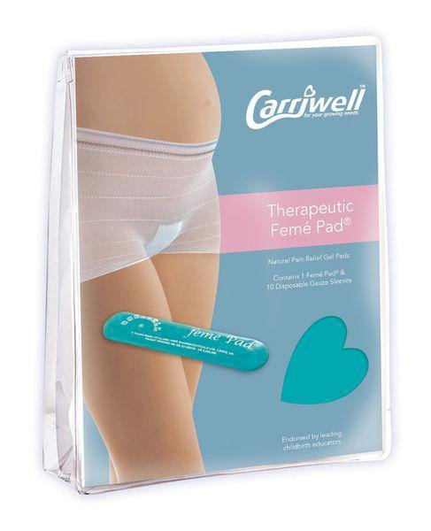 Carriwell Femme Pad
