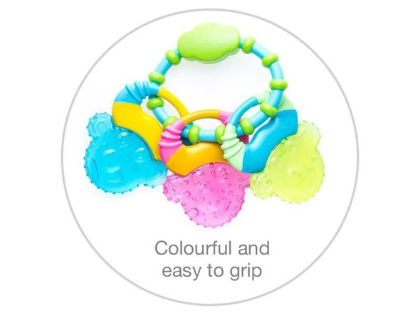 Gel Filled Teether