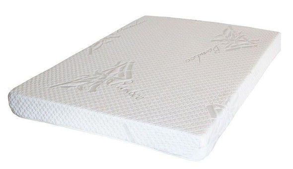 Bamboopaedic Mattress - Lulla-Buy