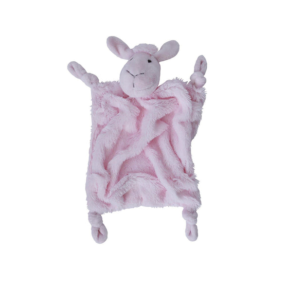 Classical Sheep Comfort Blankie