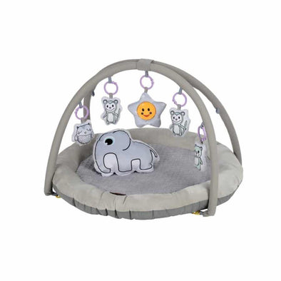 Comfy Play Gym