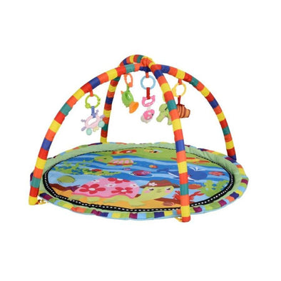 Ocean Friends Playmat and Activity Gym