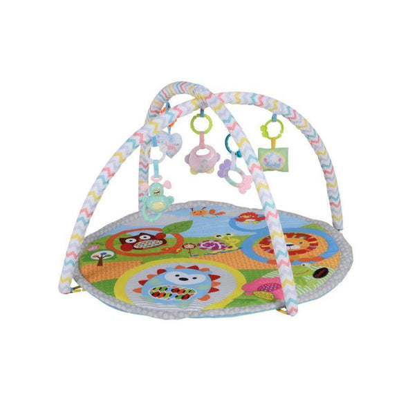 Princess Friends Playmat and Activity Gym