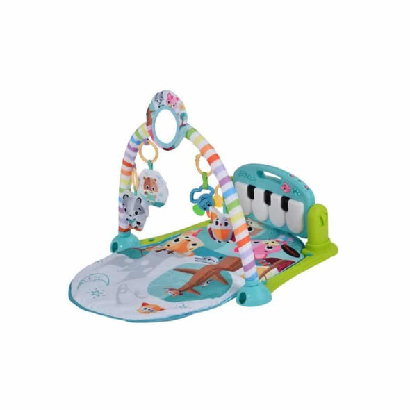 Kick & Play Piano Playmat and Activity Gym