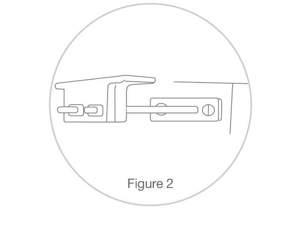 Safety Latches - 6 pack