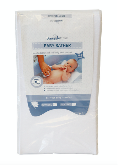 Baby Bather - Towelling