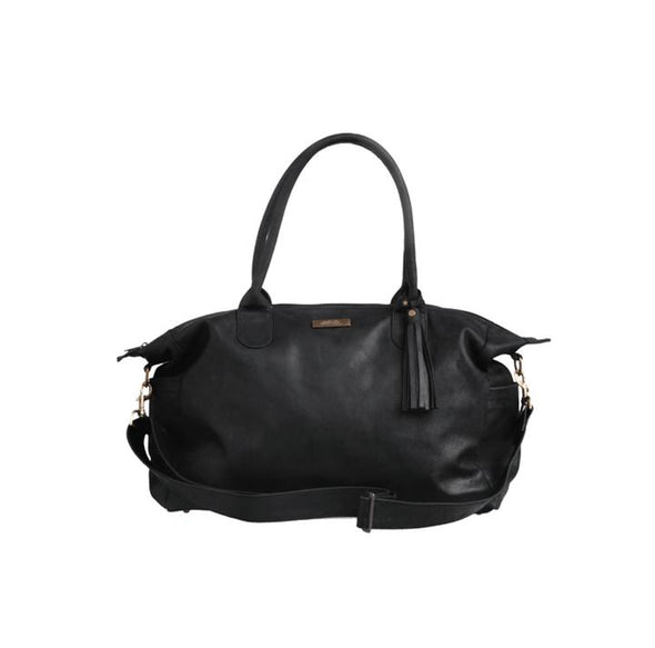 The Classic Baby Bag in Black