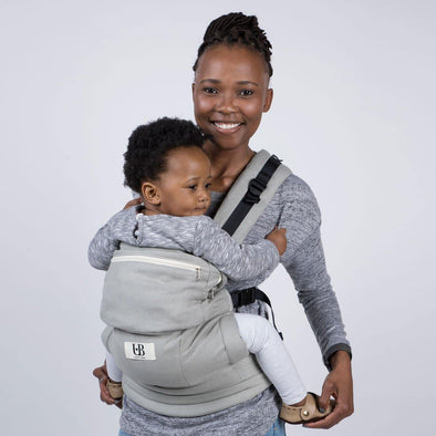 The Stage 2 - Baby carrier - Lulla-Buy