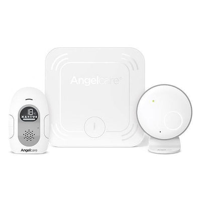 Angelcare AC127 Baby Sound and Movement Monitor