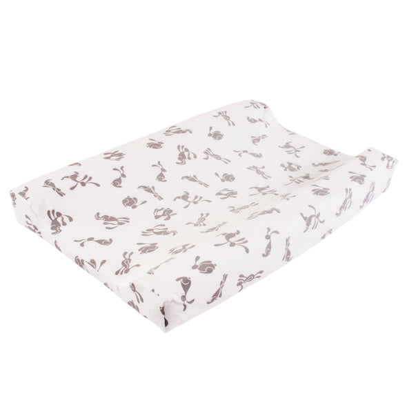 Bunny changing mat cover (Cover only)