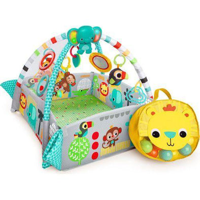 Bright Starts - 5-in-1 Your Way Ball Play Gym