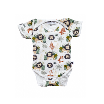 Classic onesie - short sleeve - Simba Jungle