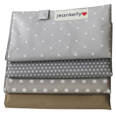Jeankelly Changing Mat - Lulla-Buy
