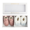 Shooshoos Inspiration newborn shoes - Girl - Lulla-Buy