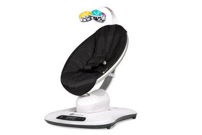 4moms mamaRoo4 Infant Seat - Black