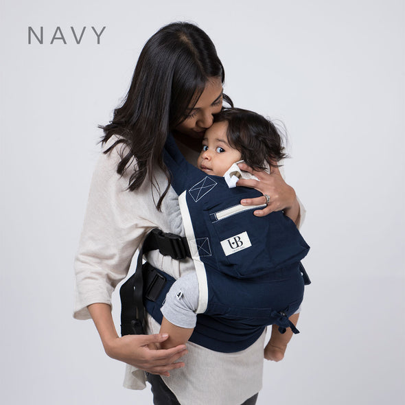 The Stage 1 - Baby carrier