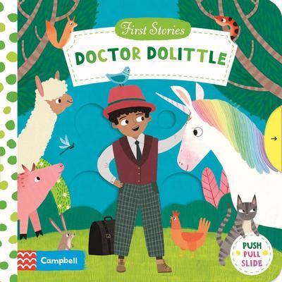 Doctor Dolittle (First Stores Series)