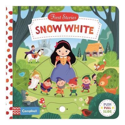 Snow White (First Stores Series)