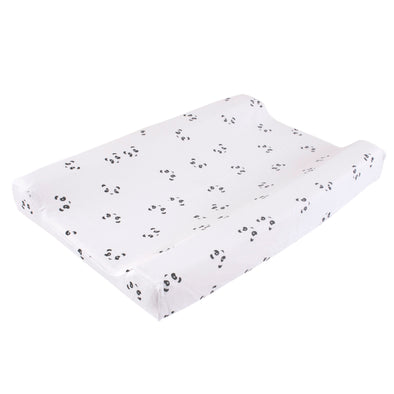 Panda changing mat cover