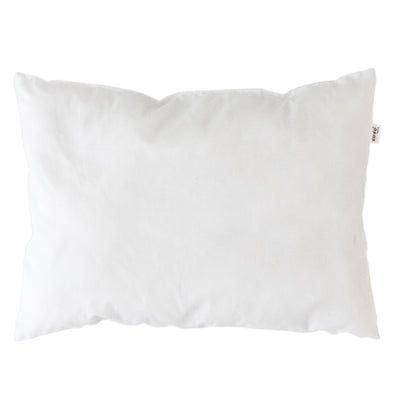White pillow inner