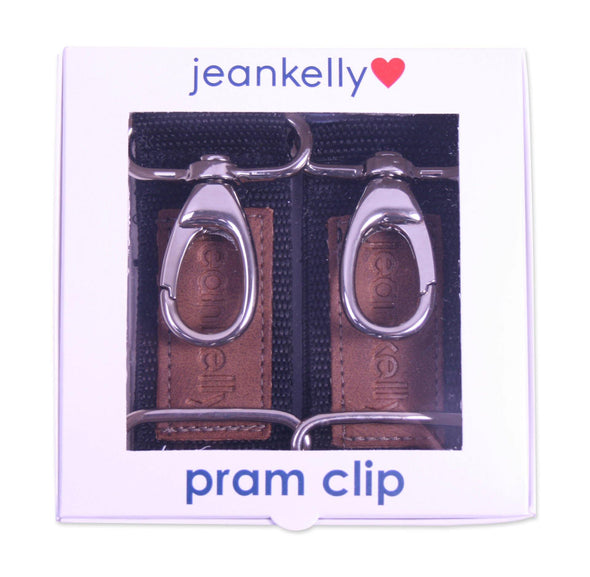 Jeankelly Pram Clips