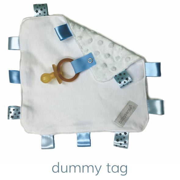 Taglet Security Blanket