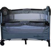 Deluxe Co-Sleeper Camp Cot