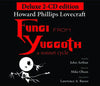 Fungi From Yuggoth DELUXE 2 disk set