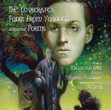 H.P. Lovecraft's Fungi From Yuggoth and Other Poems