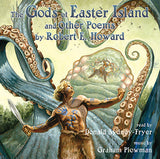 The Gods of Easter Island and other poems by Robert E. Howard