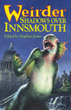 DELUXE LIMITED EDITION WEIRDER SHADOWS OVER INNSMOUTH