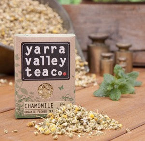 Chamomile - Loose Tea