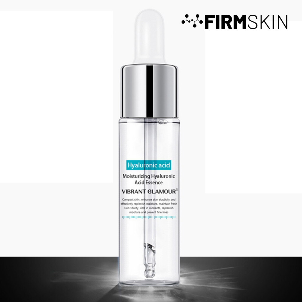 FirmSkin Hyaluronic Acid Serum